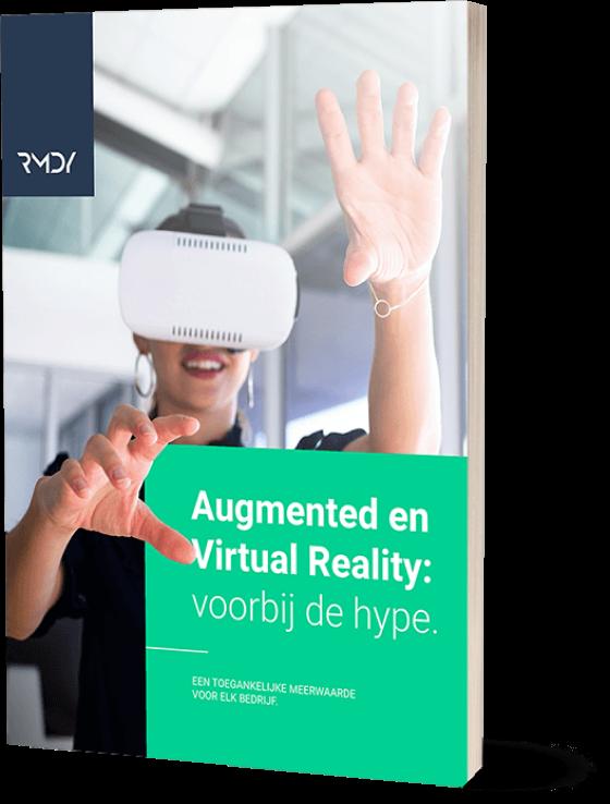 Gratis e-book AR/VR downloaden
