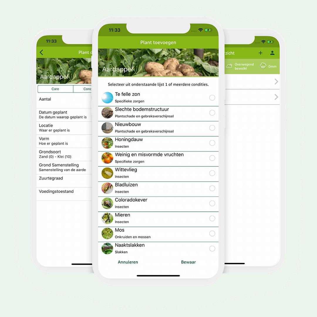 RMDY Refcase_DCM garden_drie mockups app