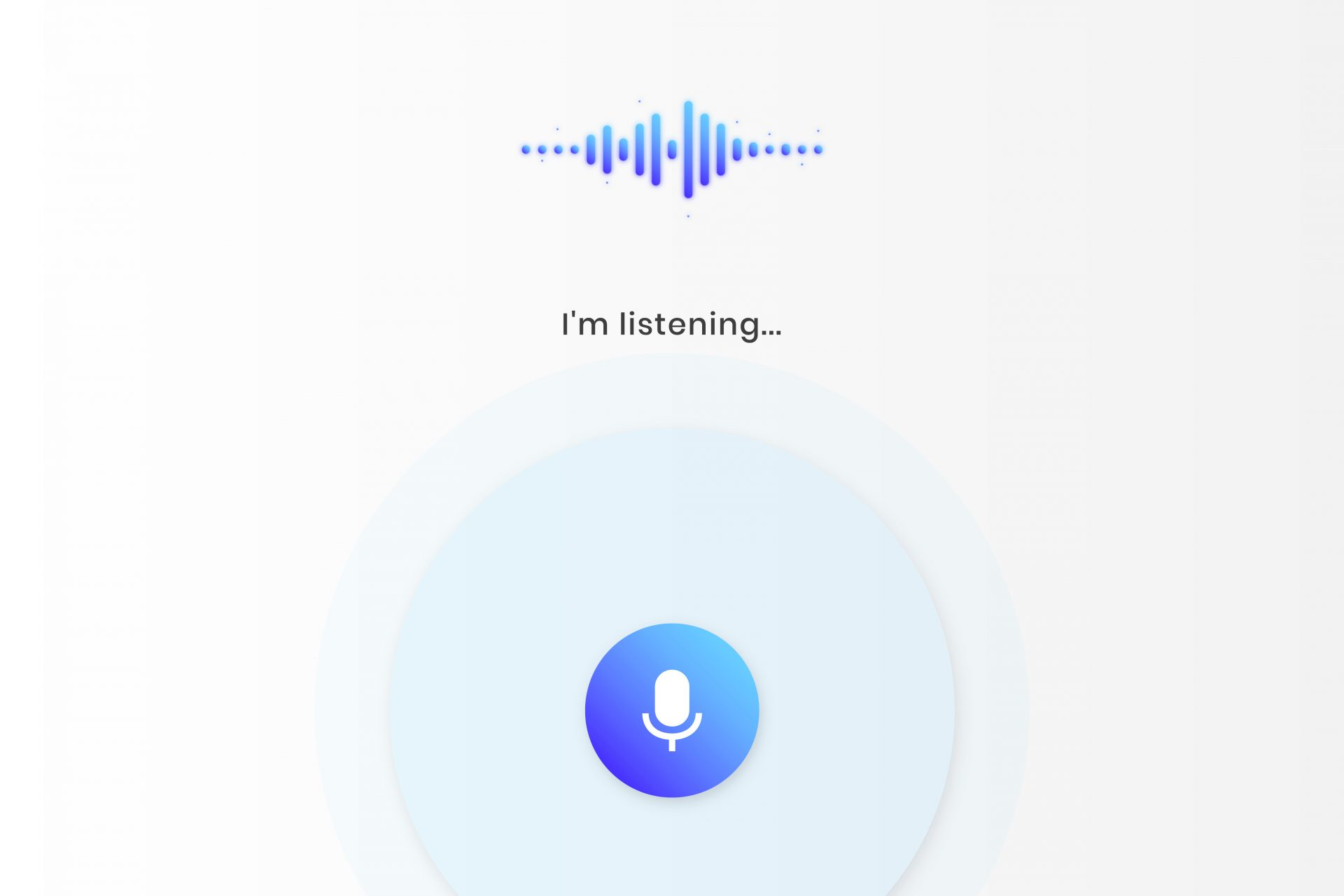 UX-trend: spraakherkenning in apps
